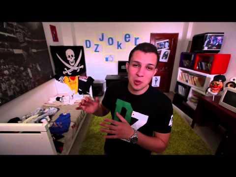Dzconnexion: Le chômage avec Dzjoker