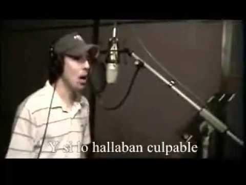 El Corrido De Bin Laden de Los Abandonados Letra y Video