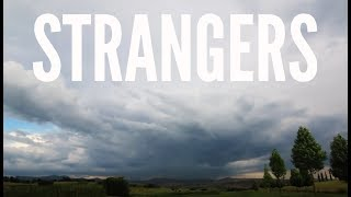 Halsey | Strangers (Lyrics) Ft. Lauren Jauregui