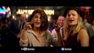 O Chandralekha First Time Tujhko Dekha     A Gentleman  2017 Song