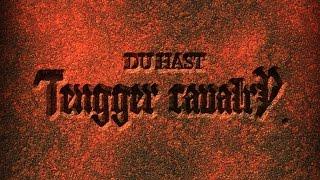Tengger Cavalry - Du Hast (Rammstein Cover)
