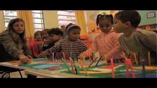 Criança Fala na Escola