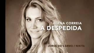 A DESPEDIDA - Elena Correia
