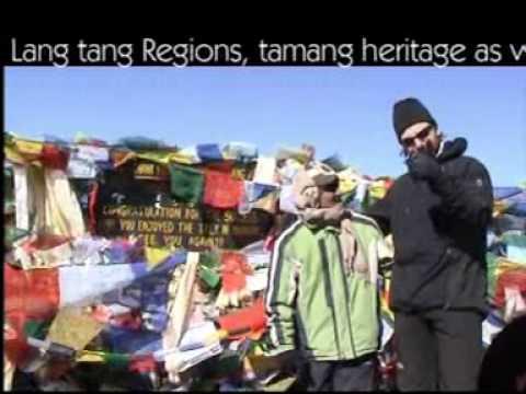 Nepal Tour Annapurna Trekking