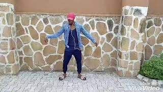 Morell HABA (dance cover )