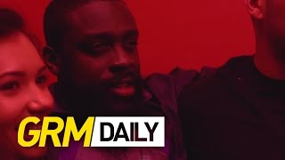 Solo 45 Behind The Scenes Featuring Wiley, Jammer & Stormzy [GRM Daily]