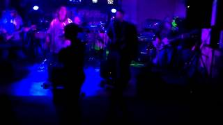 Bad Religion (Godsmack Cover) by REDEYE XPRESS