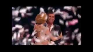 Ashleigh and Pudsey Winners - Britains Got Talent 2012 Final