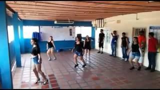 #Kizomba good kisses usher El Maestro Estudio de Baile Venezuela
