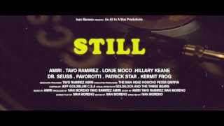 Amiri: Still [Music Video]