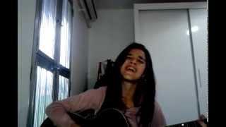 Esse seu jeito (cover) - Larissa Jorge