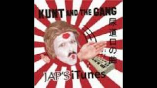 kunt and the gang- the cure for depression