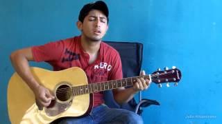 Jullio Altamirano - Porque yo te amo (Cover)