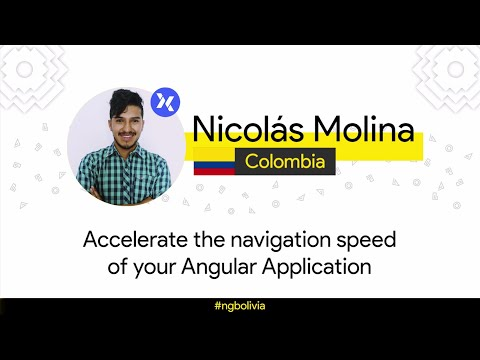 Accelerate the navigation speed of your Angular Application