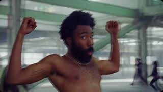 I put Boogie Wonderland over This Is America
