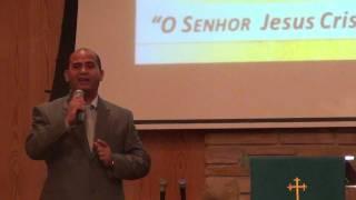 Lute, hino do Voz da Verdade, interpretado por Valnei Silva
