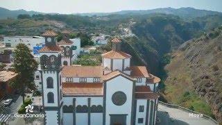 Gran Canaria - Continente en miniatura - Turismo