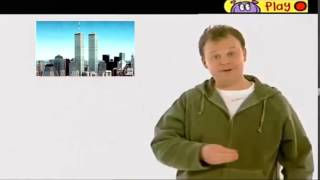 [YTP] Mr Tumble Fails to Resist the 9/11 jokes