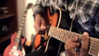 """""""Give Me A Clean Heart"""" Fred Hammond Cover (short version)"""