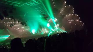B-Front - Undiscovered @Qlimax 2016