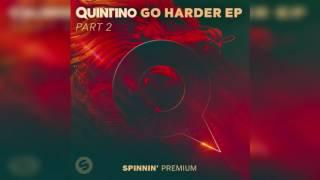 Quintino   Work It  (original mix)