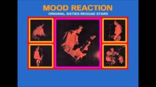 Mood Reaction - Red Red Wine Live (Tony Tribe cover)
