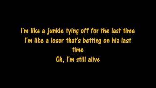 Still Breathing   Green Day Lyrics