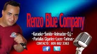 KARAOKE RENZO BLUE COMPANY