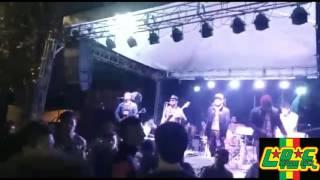 LDC Reggae-rock - señor presidente en vivo fete de la musique 2017