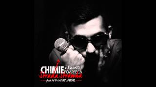 Chimie - Am Fost Un Copil Rau feat. Ana Maria Alexie (prod. by Skarabeu)