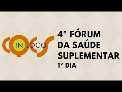 Imagem post: 4º Fórum da Saúde Suplementar – 1º dia