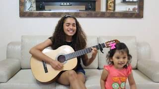 Reggaeton lento- BAILEMOS-CNCO (cover guitarra)Xio❀ Céspedes