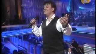 Juan Gabriel, Te Sigo Amando, Festival de Viña 2002