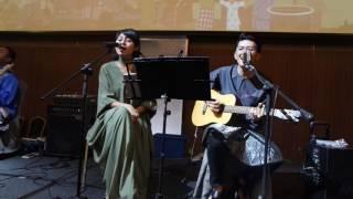 Dirgahayu - Faizal Tahir & Siti Nurhaliza (Cover)