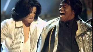 Michael Jackson & James Brown *Best Friends*