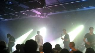 Breakdown Of Sanity - Hero (FIRST LIVE PERFORMANCE/NEW SONG)