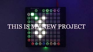 Calvin Harris - How Deep Is Your Love//Launchpad Cover/Remix