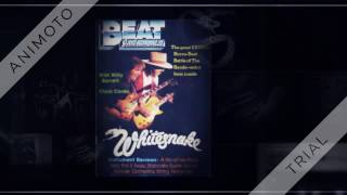 Whitesnake - Love For Sale | Unreleased Track Featuring Very Rare Photos!