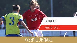 Screenshot van video Excelsior'31 Weekjournaal - Week 42