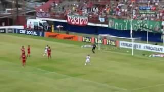 Fluminense 1 x 1 Inter - Narração Rádio Gaúcha - 11/12/2016