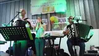 Rita Melo, Paulo Cardeta e Ricardo Laginha - Dá cá um beijo