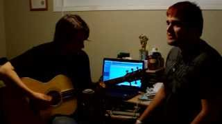 Down From Here (Acoustic) by Break The Trend