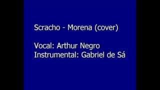 Scracho - Morena (cover)