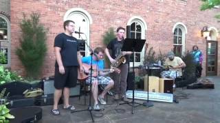 The Hired Band-The Strumbellas Cover