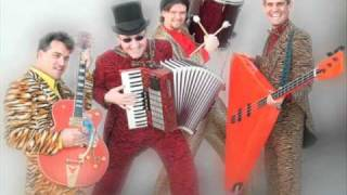 The Red Elvises - Tango