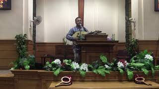 قولوا للصديق خير المرم باسم ابراهيم من الكنيسة الانجيلية الثانية يأسيوط اجتماع الاحد مساء