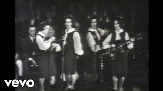 Carter Sisters - Worried Man Blues (Live)