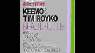 KeeMo & Tim Royko at Pedra Do Couto / Porto / Portugal [TRAILER].wmv