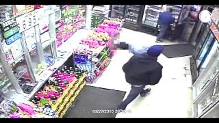 Person of Interest in Armed Robbery, 2900 b/o Nelson Place, SE, on March 27, 2015