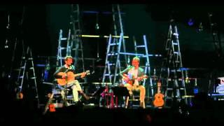 Felicidade - Miguel Araújo e António Zambujo nos Coliseus